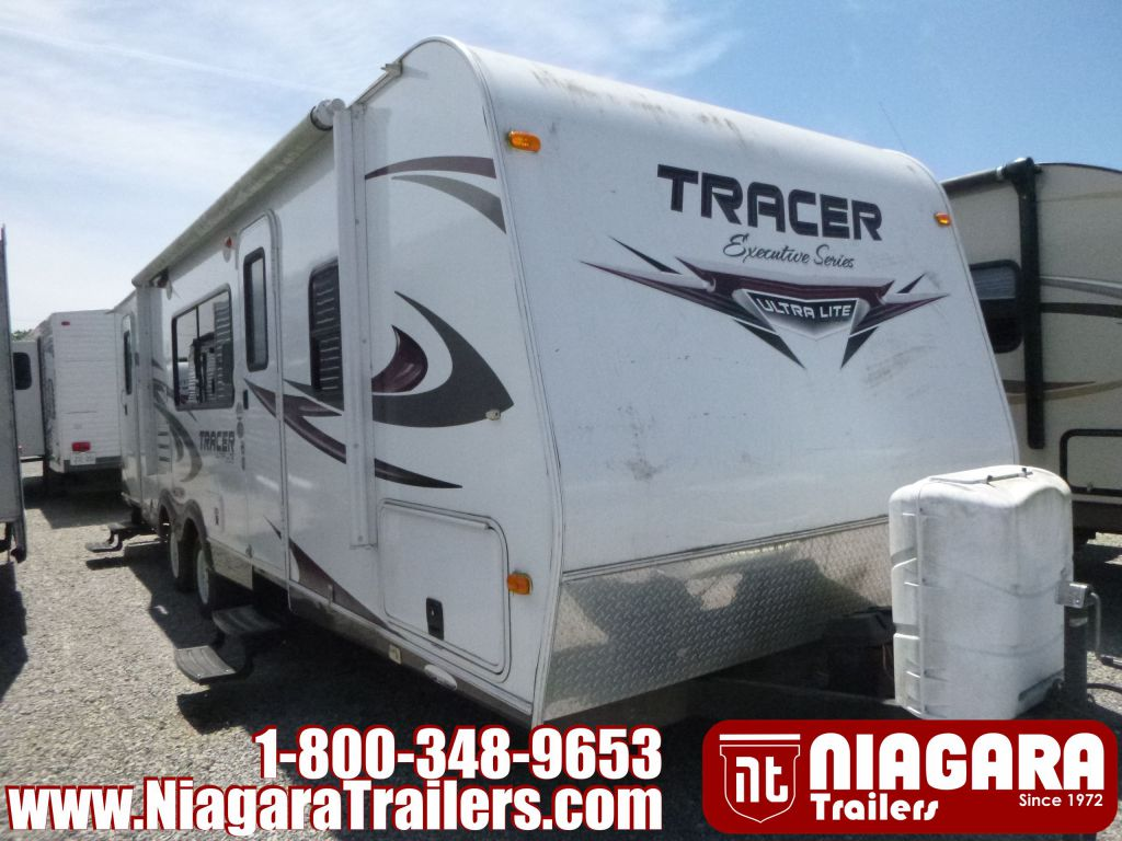 2012 FOREST RIVER TRACER 2900BHS