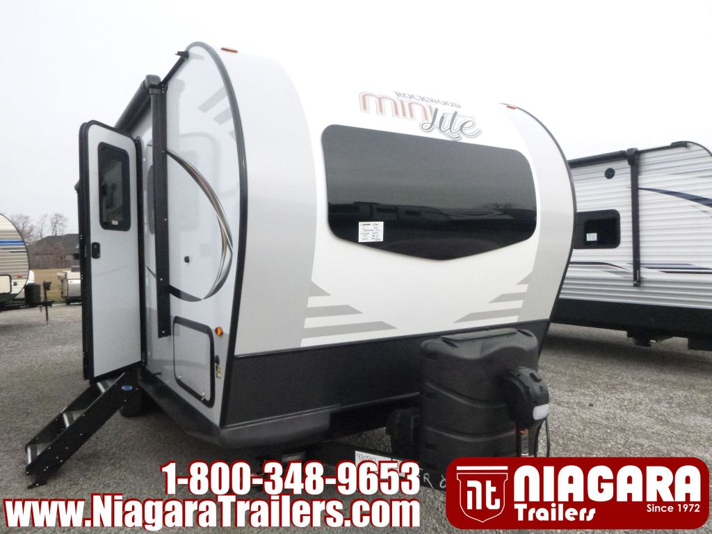 2020 ROCKWOOD MINI LITE 2509S