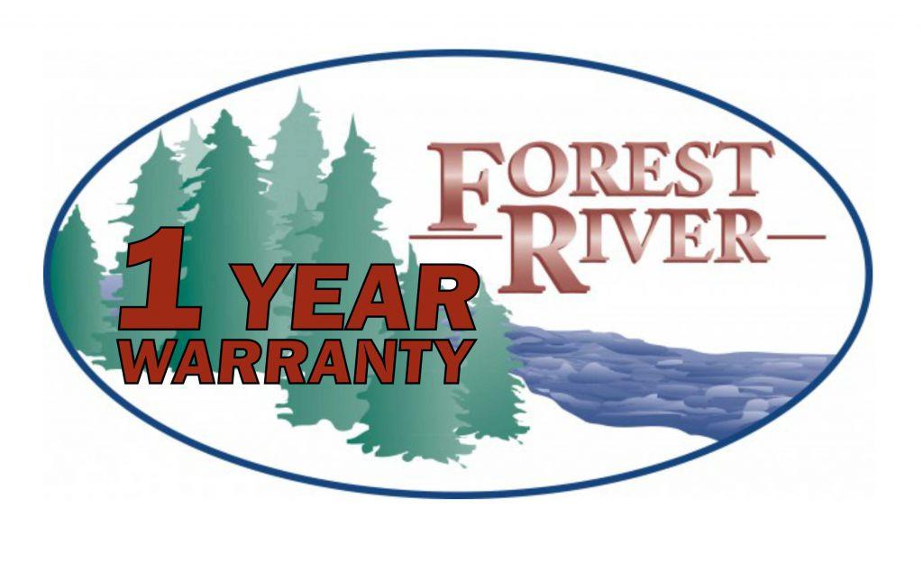 2019 FOREST RIVER ROCKWOOD FREEDOM 2280