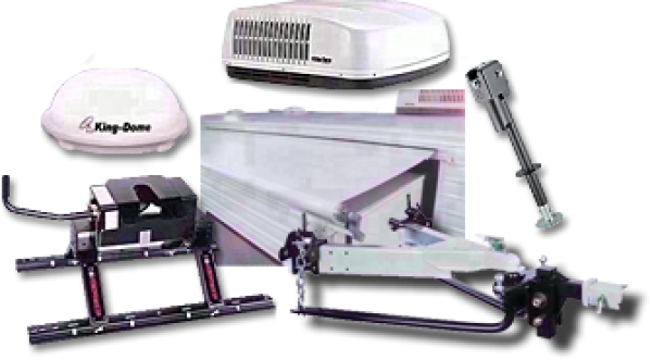 Fantastic RV Parts Accessories Amp Repair Services