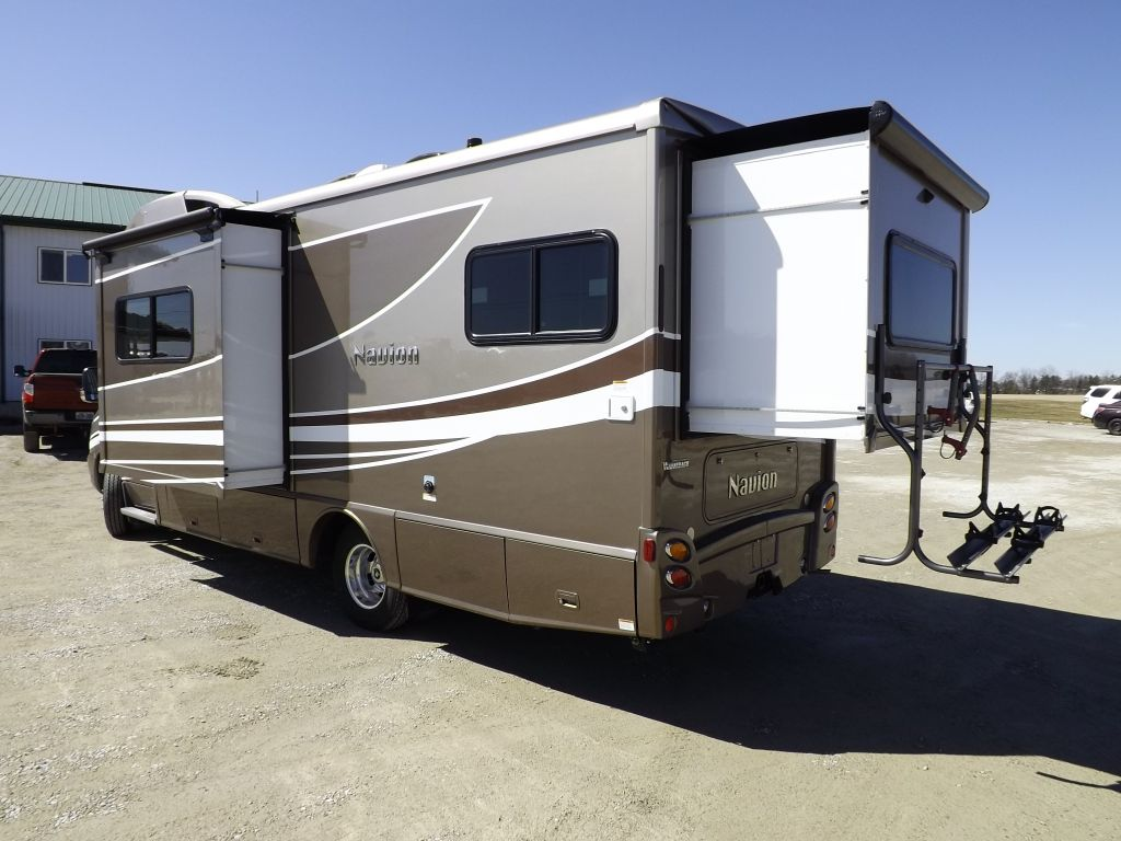 bedroom used rv and beds kitchen trailer outside for trailers camper three with sale slide queen travel ft