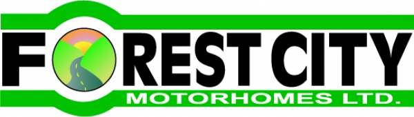 Forest City Motorhomes logo