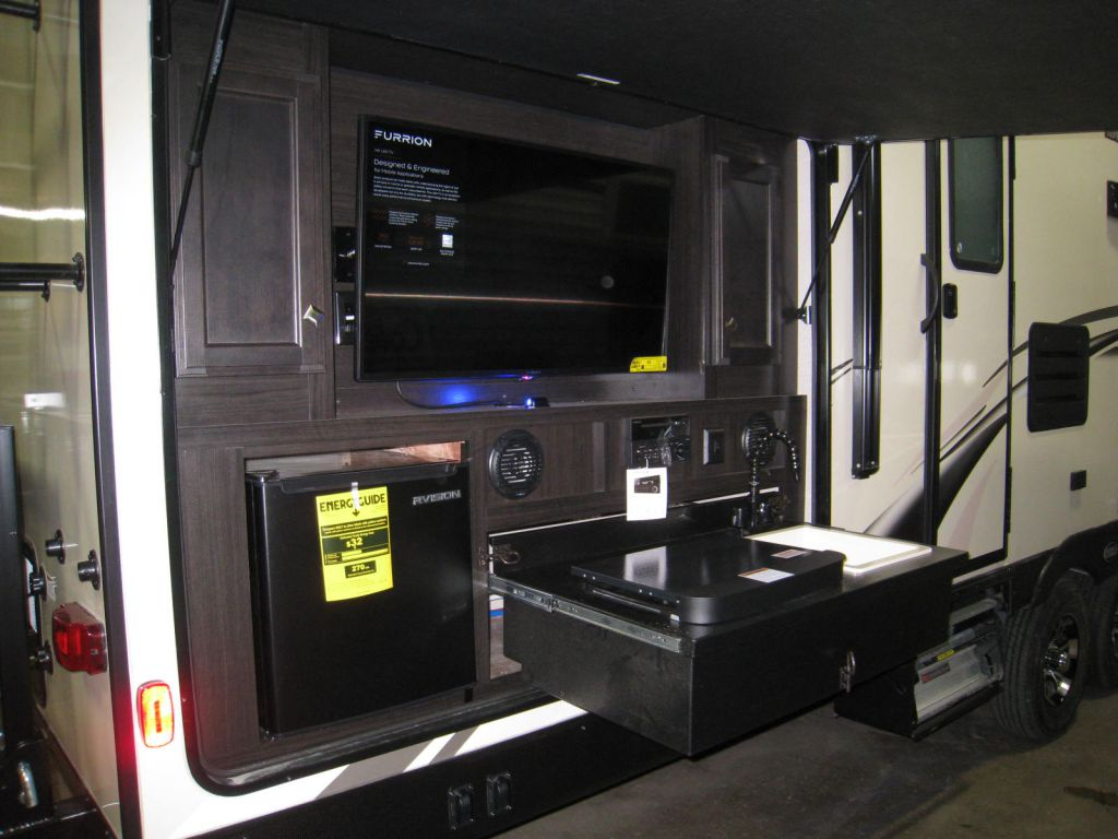 New and Used RV Park Models for Sale - RVHotline Canada RV Trader