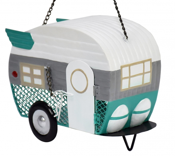 Mesh Camper Bird Feeder