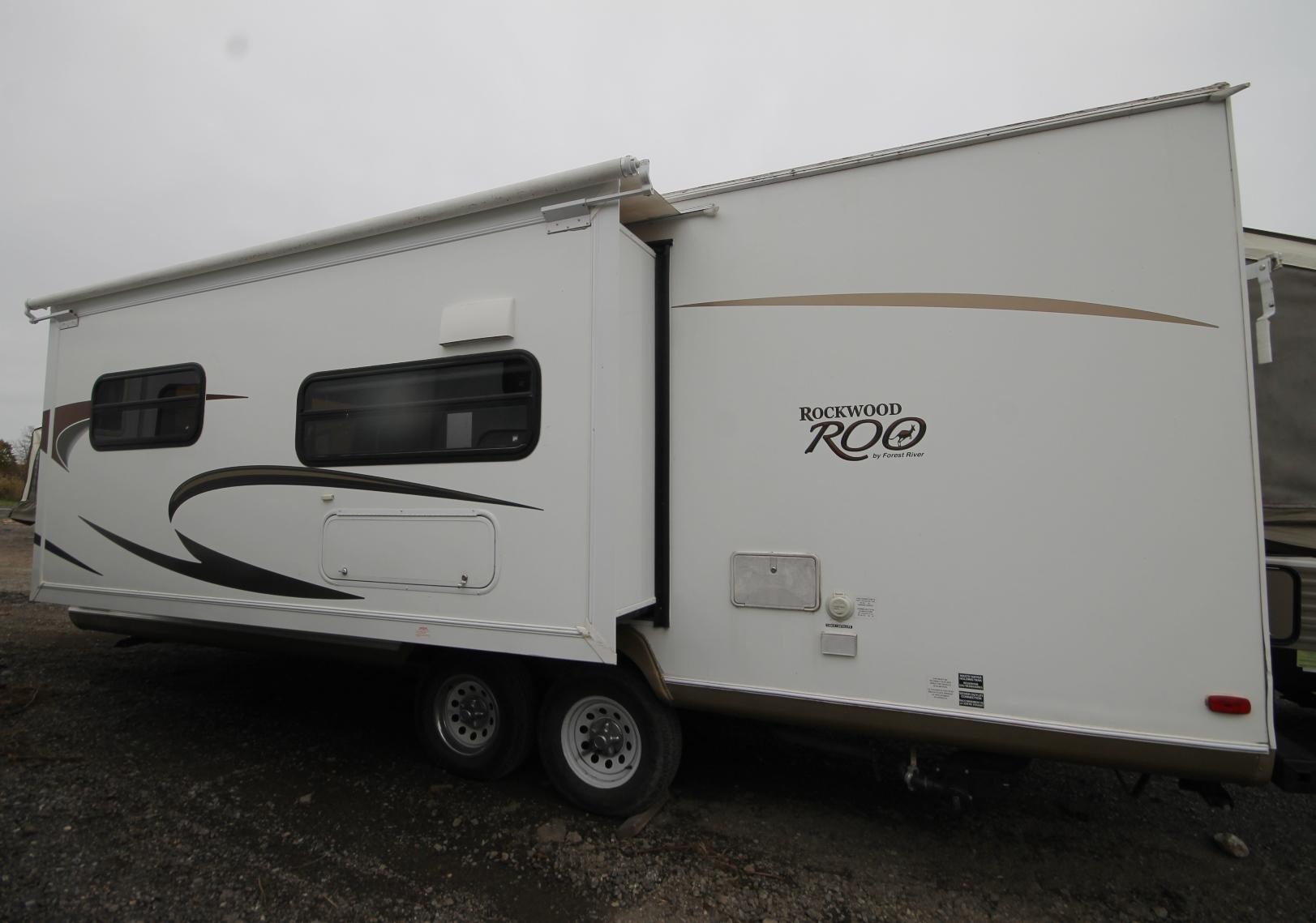 Used Rv Hybrids For Sale Rvhotline Canada Rv Trader