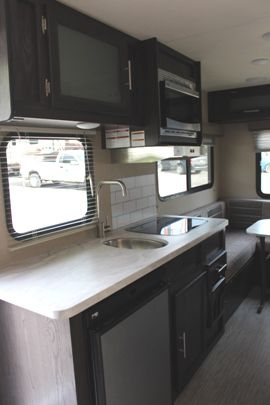 New 2018 Dutchmen Kodiak Cub 176rd Travel Trailer 537914