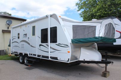 New And Used Rv Hybrids For Sale Rvhotline Canada Rv Trader