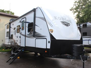 2019 DUTCHMEN KODIAK ULTRA LITE 243 BHSL