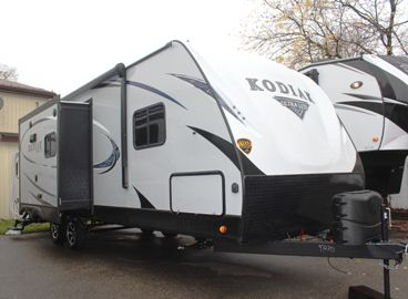 2018 DUTCHMEN KODIAK ULTRA LITE 253 RBSL