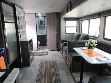 2021 Dutchmen RV 261 rbsl