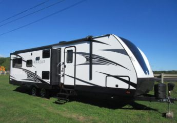 2018 DUTCHMEN KODIAK ULTIMATE 291 RESL