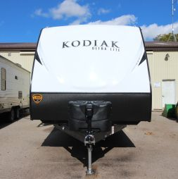 2020 DUTCHMEN KODIAK ULTRA LITE 296 BHSL