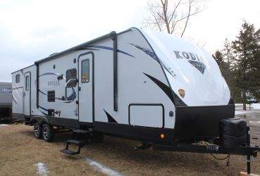 2018 DUTCHMEN KODIAK ULTRA LITE 299 BHSL