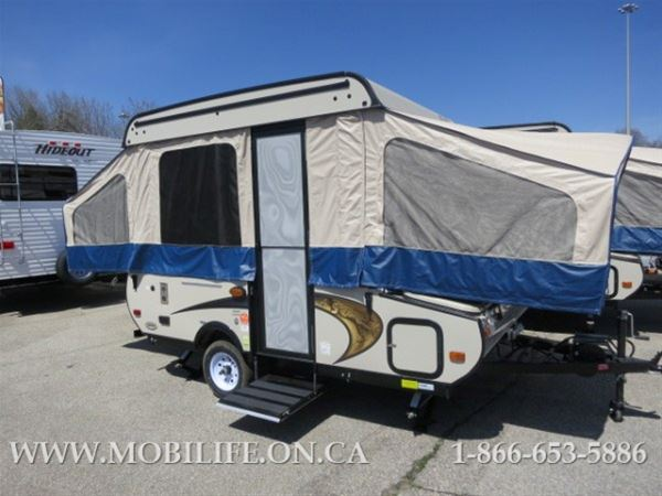 2014 COACHMEN 106ST HOT WATER