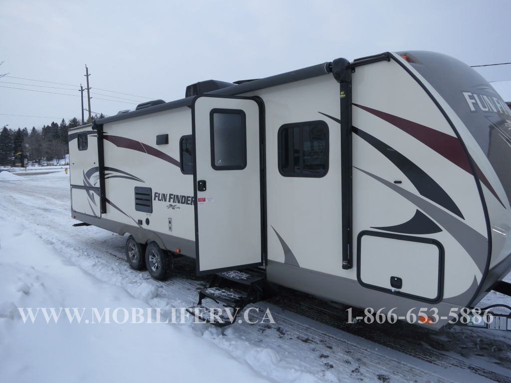 Awesome New Starcraft RV Trailers For Sale In Ontario  30 Listings