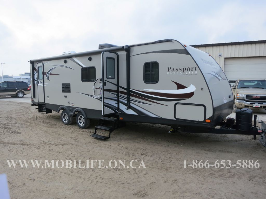 Lastest We Found 39 New Puma RV Camper Travel Trailers For Sale In Ontario