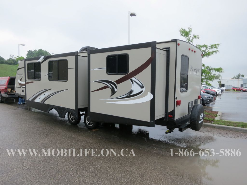 Awesome Camper Trailer For Trade For Sale In Blenheim Ontario  Ads In