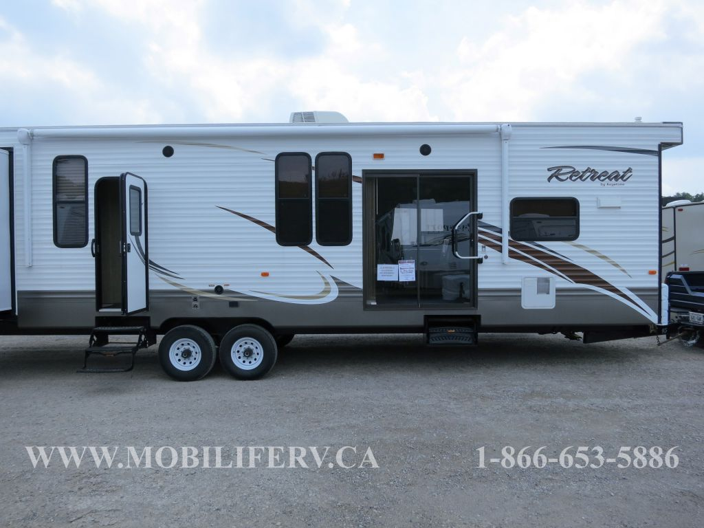 2014 KEYSTONE 39BHTS. ***Clearance Pricing!!***