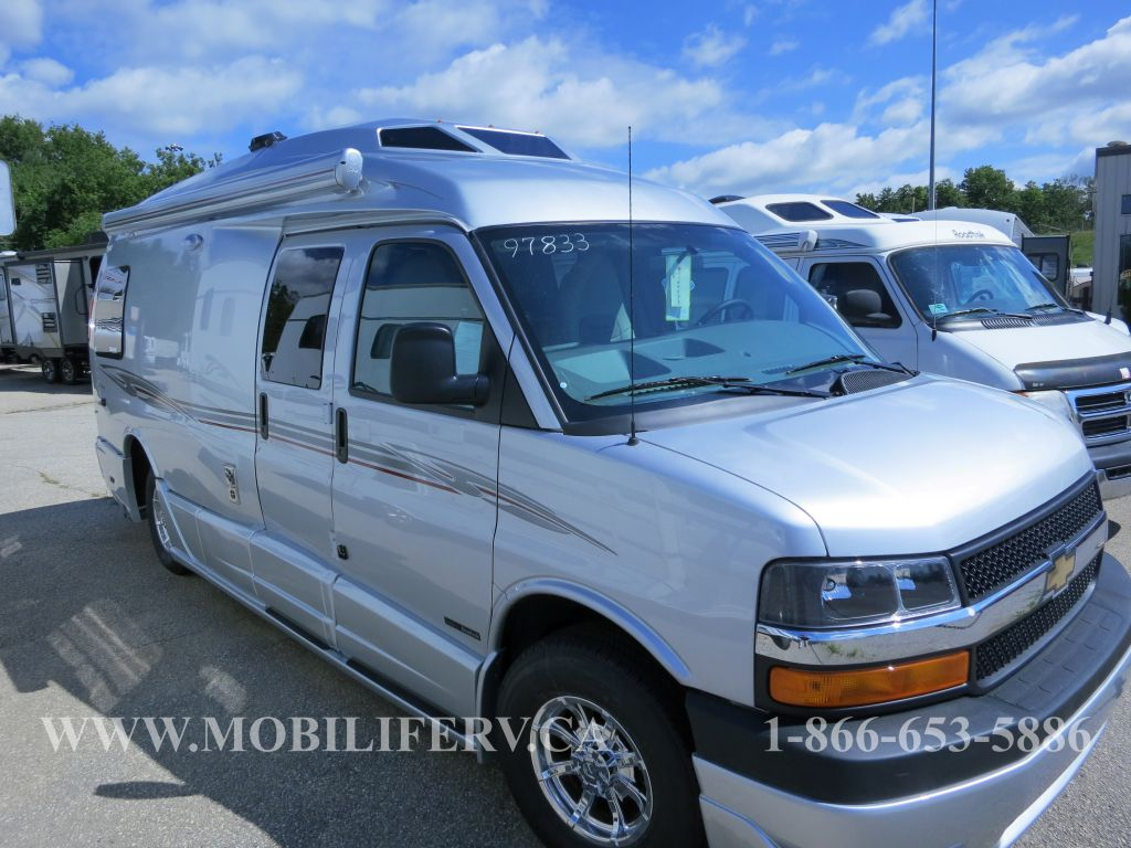 2015 ROADTREK POPULAR