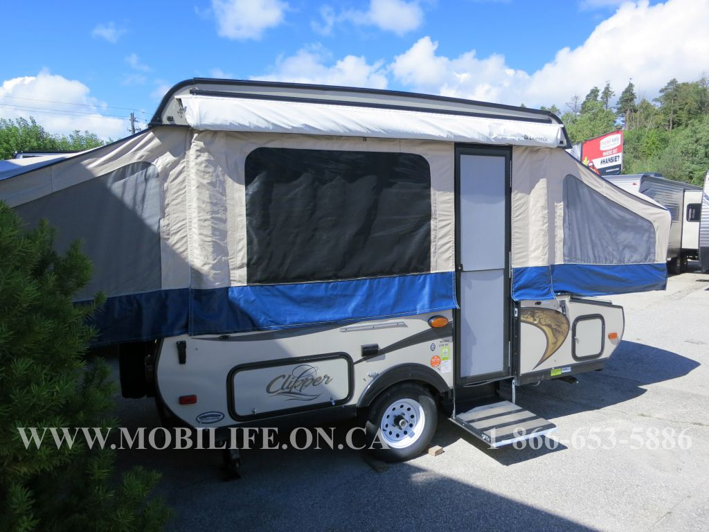 Beaches] Aliner camper for sale ontario canada