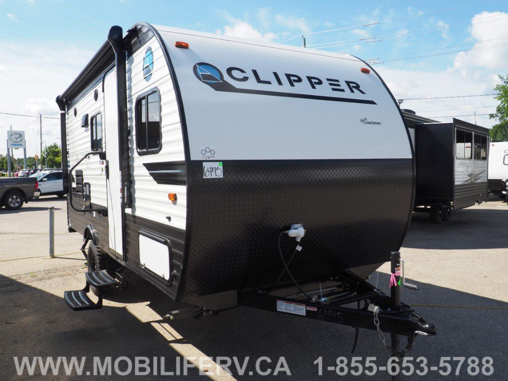 2021 COACHMEN CLIPPER 17BH - OFFROAD
