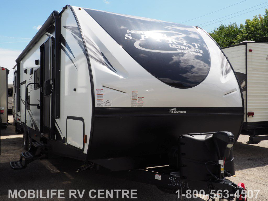2020 COACHMEN NORTHERN SPIRIT ULTRA LITE 2963BH