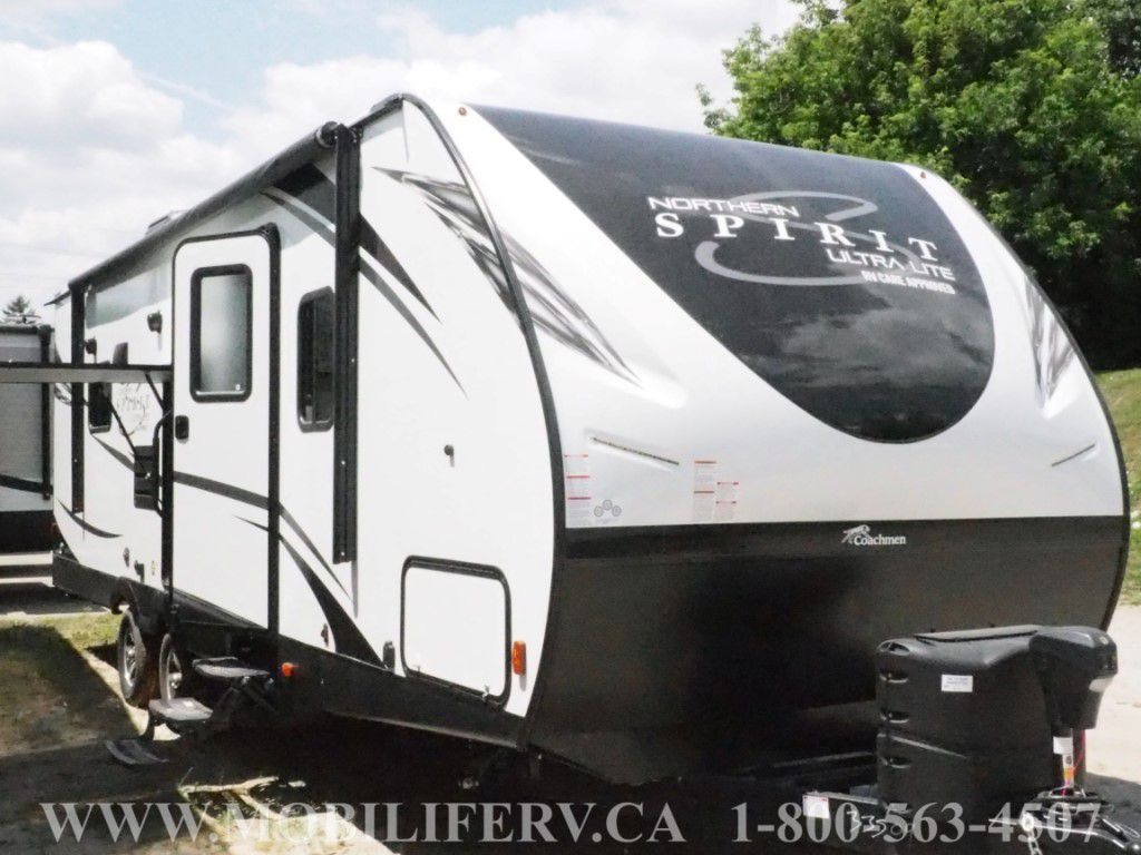 2019 COACHMEN NORTHERN SPIRIT 2758RB