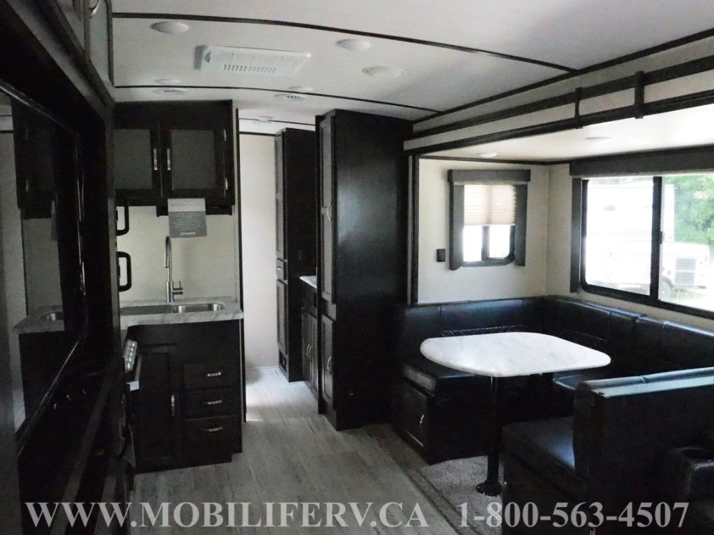 2019 Coachmen Northern Spirit 2758rb Mobilife Rv Centre