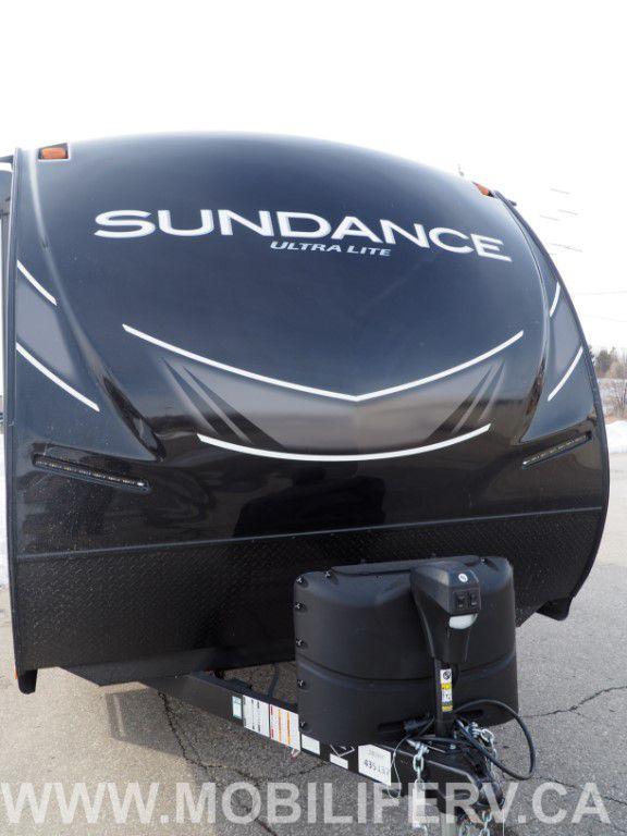 2020 HEARTLAND Sundance 242RK