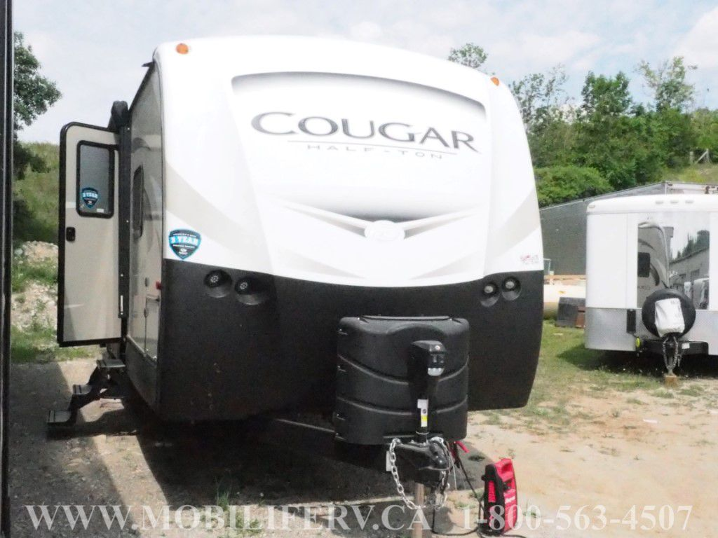 Keystone Travel Trailers For Sale In Ontario