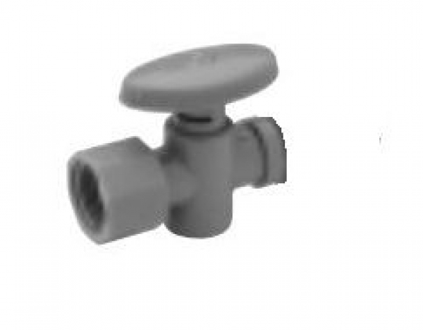 Roadtrek fresh water shut off valve 0339904