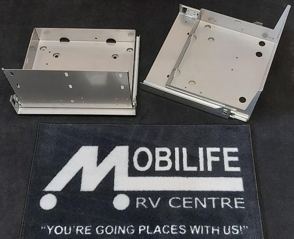 Roadtrek Battery tray HM 1308