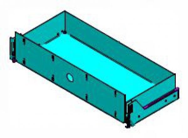 Roadtrek storage tray NOW AVAILABLE