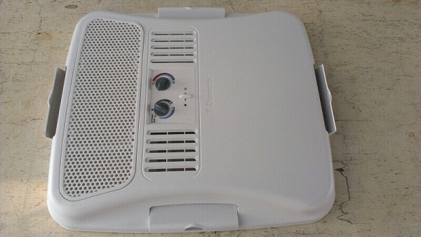 Dometic Brisk Air Direct Air Ceiling Assembly