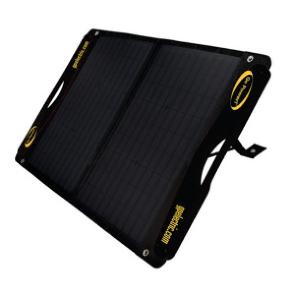 100W DuraLite Portable Solar Panel