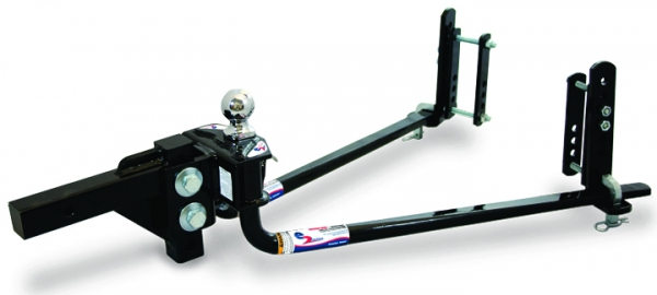 Fastway E2 Weight Distributing Hitch 400-600 lb