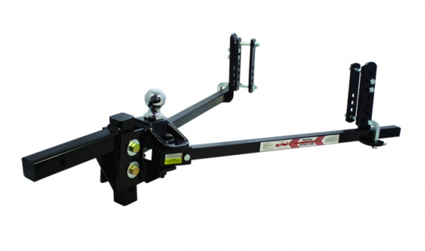 Equalizer E4 Weight Distributing Hitch 12,000 lb