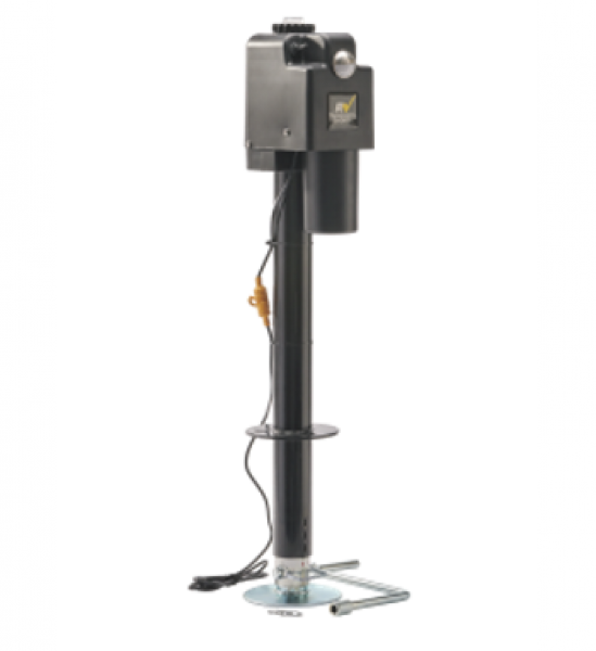 Electric Power Tongue Jack