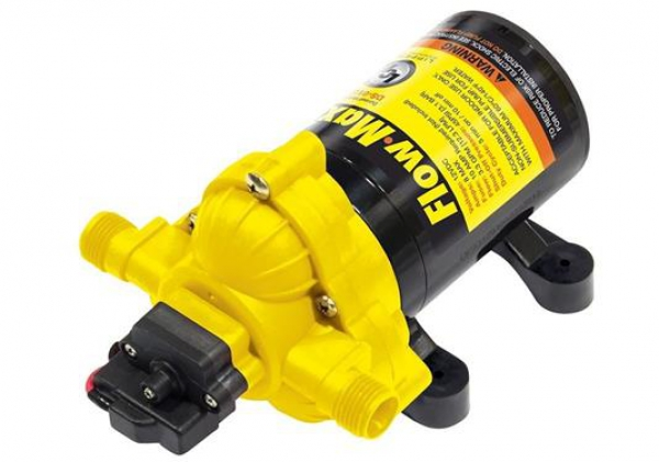 Flow Max 12vt Water Pump