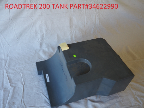 Roadtrek fresh water tank HM 1339