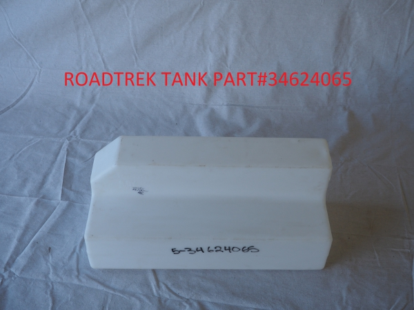 Roadtrek fresh water tank HM 1333