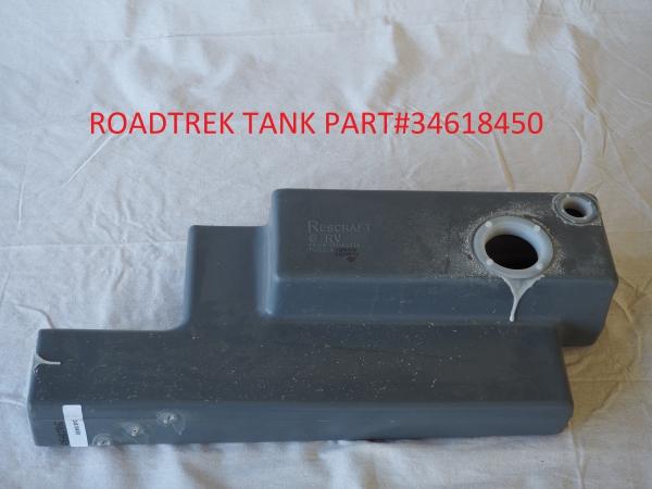 Roadtrek tank