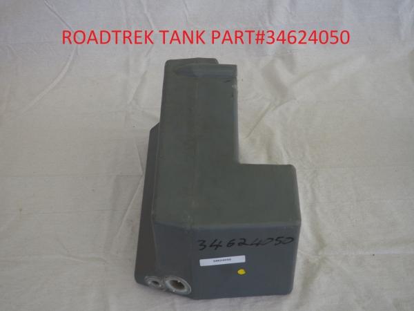 Roadtrek grey water tank HM 1343