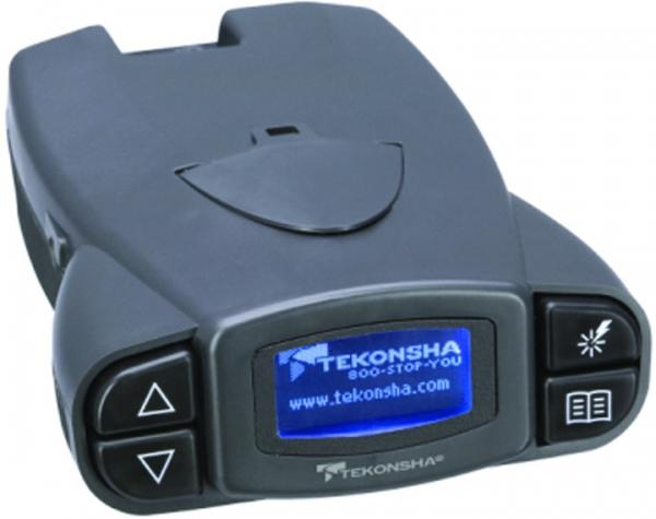 Tekonsh Prodigy P3 Brake Controller