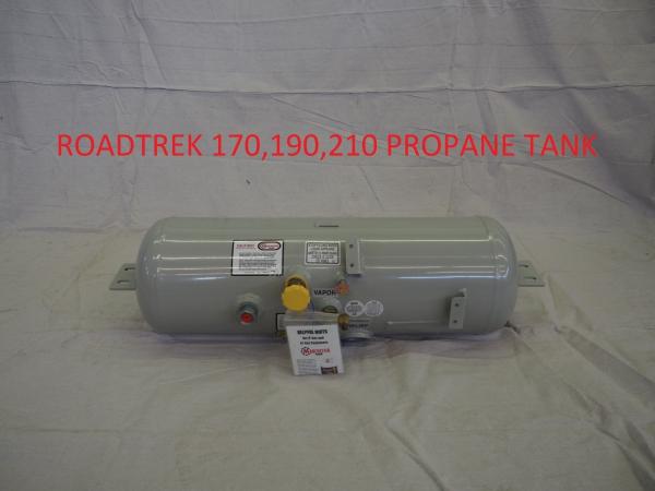 Roadtrek 170,190,210 Chevy propane tank