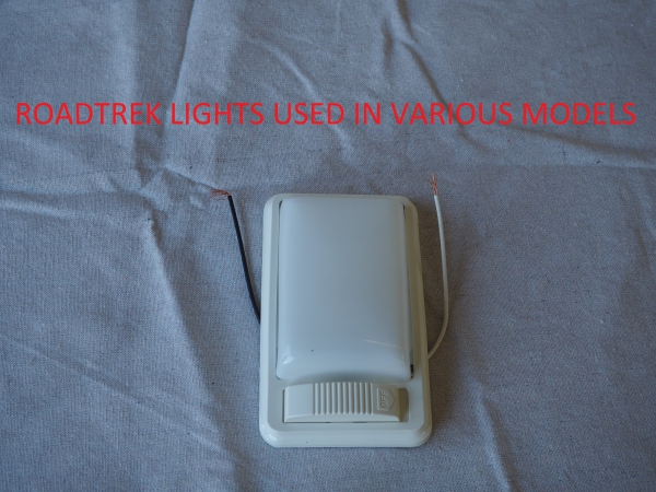 Roadtrek light  HM 208