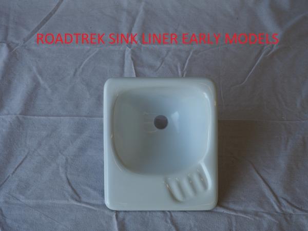 Roadtrek sink liners