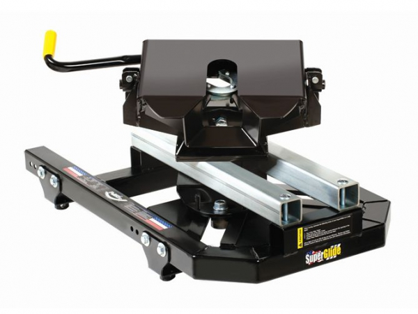 16K Universal Superglide 5th Wheel Hitch