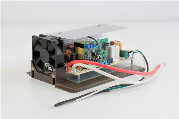 WF 55 AMP Lower Drawer 8955-MBA