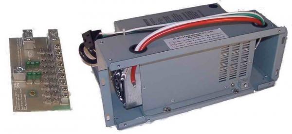 WFCO 55Amp Replacement Unit WF-8955-REP
